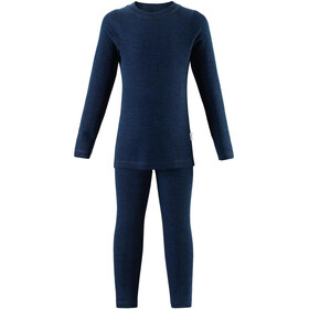 Reima Kinsei Set Kids Navy